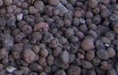 Treated Lightweight Fired Clay Aggregate | Lincolnshire Lime